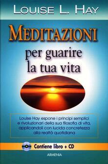 Festivalshakespeare.it Meditazioni per guarire la tua vita Image