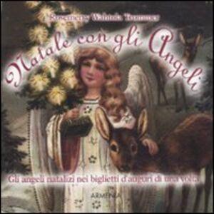 Libro Natale con gli angeli Rosemary W. Trommer