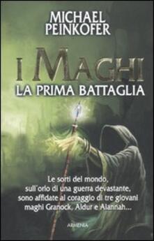 I maghi. La prima battaglia.pdf