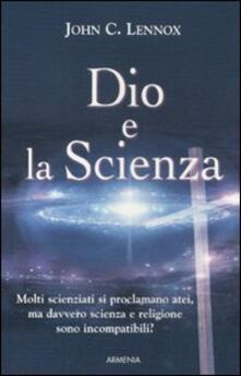 Lpgcsostenible.es Dio e la scienza Image
