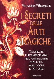 Fondazionesergioperlamusica.it I segreti delle arti magiche Image