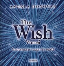 The wish. Vorrei.pdf