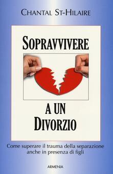 Winniearcher.com Sopravvivere a un divorzio. Come superare il trauma della separazione anche in presenza di figli Image