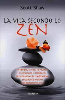 Ristorantezintonio.it La vita secondo lo zen Image