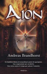 Libro Aion Andreas Brandhorst