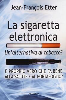Daddyswing.es La sigaretta elettronica. Un'alternativa al tabacco? Image