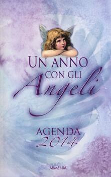 Winniearcher.com Un anno con gli angeli. Agenda 2014 Image