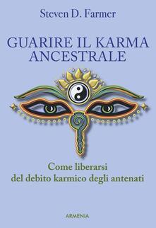 Ipabsantonioabatetrino.it Guarire il karma ancestrale. Come liberarsi del debito karmico degli antenati Image