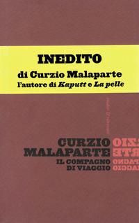 Il Il compagno di viaggio - Malaparte Curzio - wuz.it