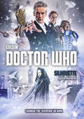 Libro Silhouette. Doctor Who Justin Richards