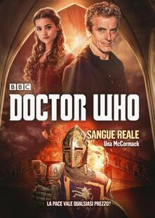 Radiospeed.it Sangue reale. Doctor Who Image