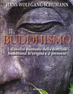 Il buddhismo - Hans W. Schumann - copertina