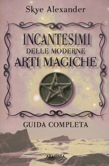 Voluntariadobaleares2014.es Incantesimi delle moderne arti magiche Image