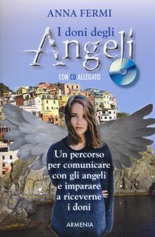Associazionelabirinto.it I doni degli angeli Image