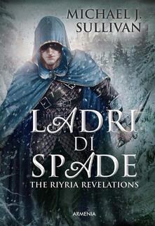 Ladri di spade. The Riyria revelations.pdf