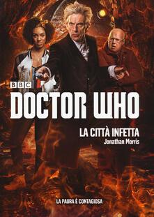 La città infetta. Doctor Who.pdf