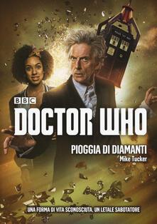 Fondazionesergioperlamusica.it Pioggia di diamanti. Doctor Who  Image