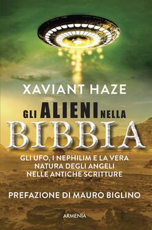 Winniearcher.com Gli alieni nella Bibbia Image