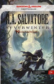 Neverwinter. La leggenda di Drizzt. Vol. 2.pdf