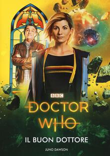 Ristorantezintonio.it Il Buon Dottore. Doctor Who Image