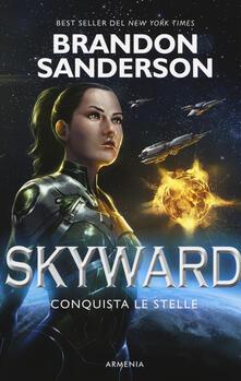 Festivalpatudocanario.es Conquista le stelle. Skyward. Vol. 1 Image