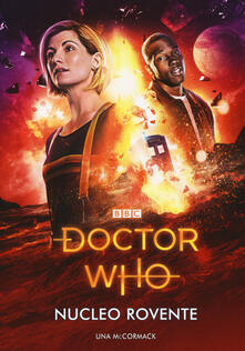 Grandtoureventi.it Nucleo rovente. Doctor Who Image