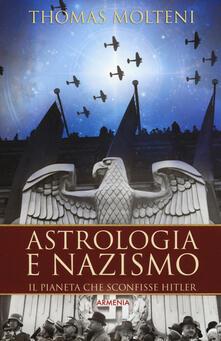Ipabsantonioabatetrino.it Astrologia e nazismo. Il pianeta che sconfisse Hitler Image