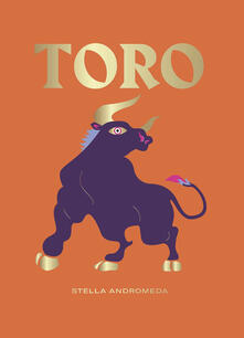 Toro - Stella Andromeda - copertina