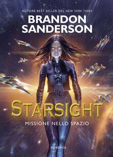 Nicocaradonna.it Starsight. Missione nello spazio Image