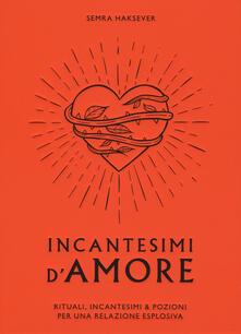 Grandtoureventi.it Incantesimi d'amore Image