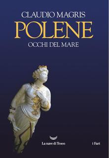 Premioquesti.it Polene. Occhi del mare. Ediz. a colori Image
