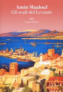 Listadelpopolo.it Gli scali del Levante Image