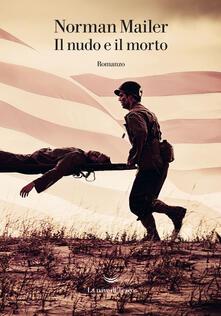 Il nudo e il morto - Norman Mailer - copertina