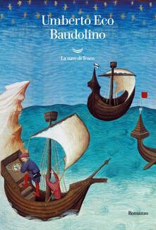 Baudolino - Umberto Eco - ebook