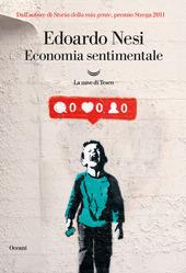 Copertina  Economia sentimentale