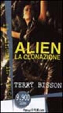 Promoartpalermo.it Alien. La clonazione Image