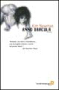 Foto Cover di Anno Dracula, Libro di Kim Newman, edito da Fanucci