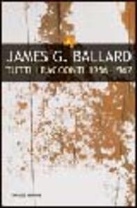 Tutti i racconti (1956-1962). Vol. 1