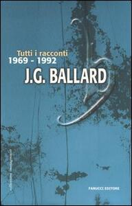 Tutti i racconti (1969-1992). Vol. 3