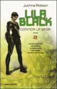 Libro Lila Black Justina Robson