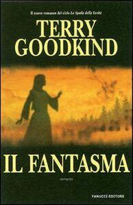 Libro Fantasma Terry Goodkind