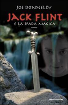 Listadelpopolo.it Jack Flint e la spada magica Image