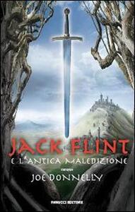 Jack Flint e l'antica maledizione - Joe Donnelly - 4