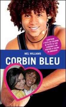 Charun.it Corbin Bleu Image