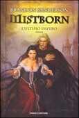 Libro Mistborn. L'ultimo impero Brandon Sanderson