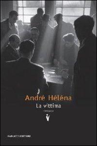 La La vittima - Héléna André - wuz.it
