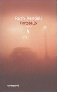 Libro Portobello Ruth Rendell