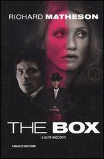 Libro The box e altri racconti Richard Matheson