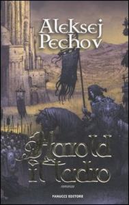 Libro Harold il ladro Aleksej Pechov