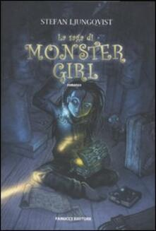 Nordestcaffeisola.it La saga di Monster Girl Image
